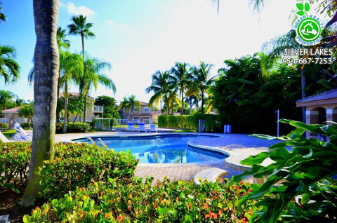 Silver Lakes Homes For Sale Silver Lakes Miramar Real